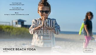 Venice Beach Alana Yogahose